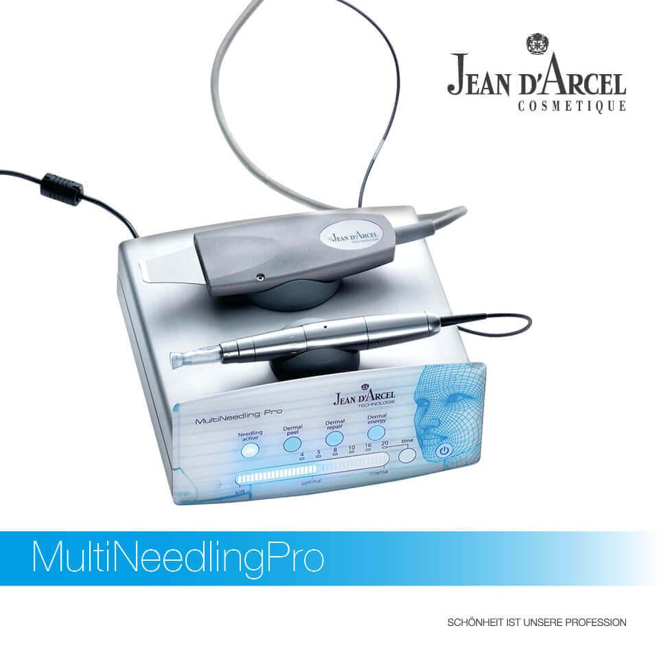 JEAN D'ARCEL MultiNeedling Pro